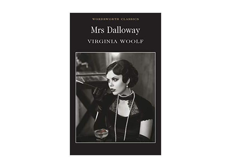 "Mrs. Dalloway - ""woolf, Virginia"" - 9781853261916"