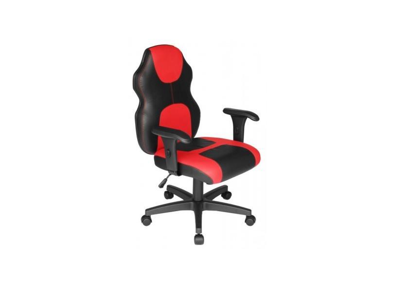 Cadeira Gamer Racing Design Office Móveis
