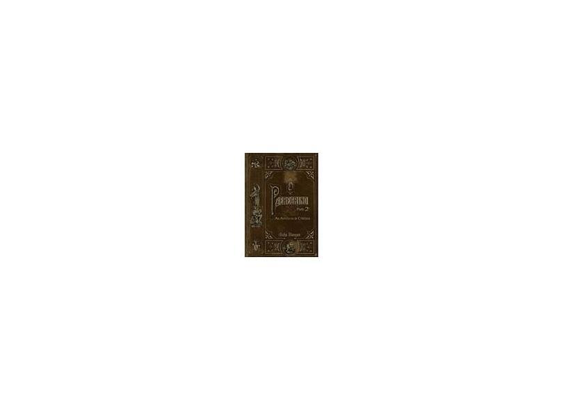 O Peregrino Vols. 1 e 2 + DVD - Bv Films - 9788561411183
