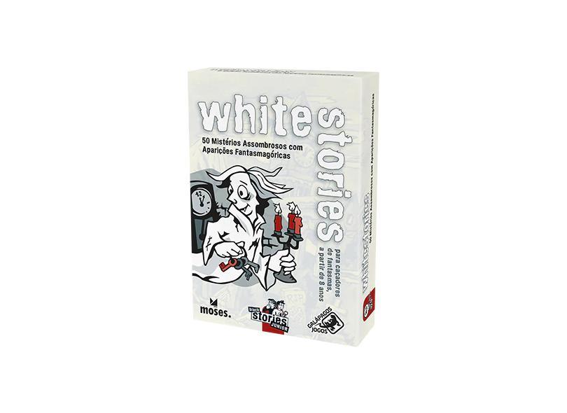 Jogo White Stories Galápagos