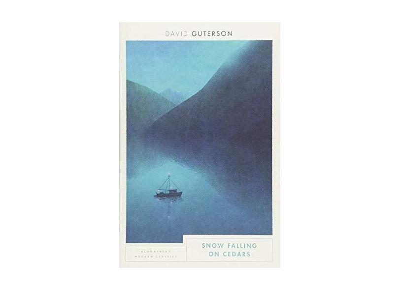 "Snow Falling On Cedars - ""guterson, David"" - 9781408891414"