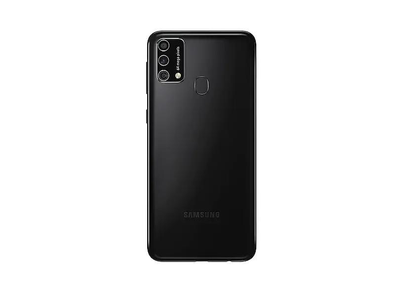 Smartphone Samsung Galaxy M21s SM-F415F 64GB Câmera Tripla 2 Chips Android 10