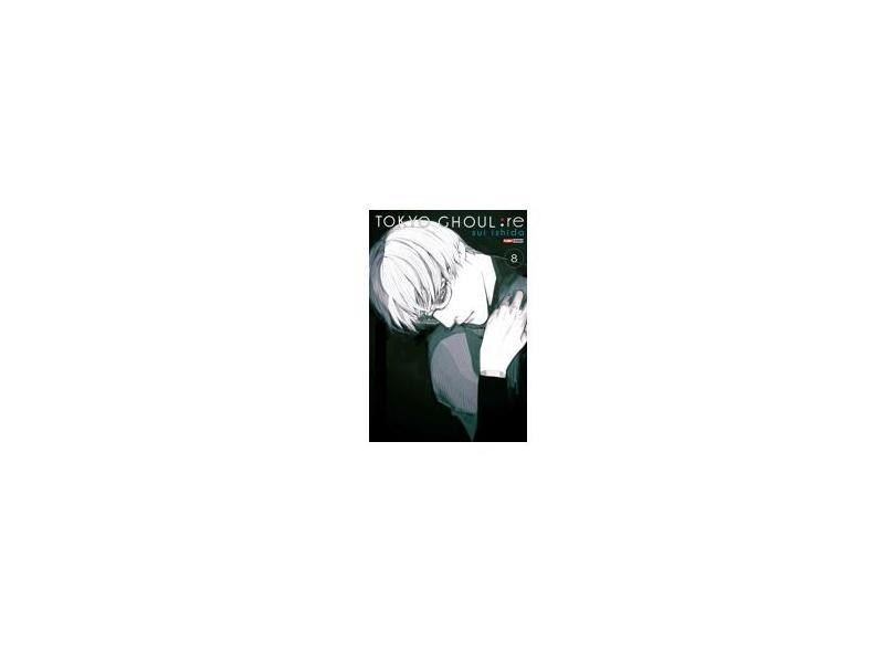 Tokyo Ghoul. Re - Volume 8 - Sui Ishida - 9788542615807