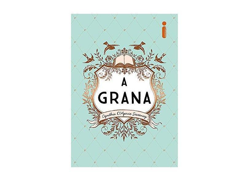 Grana, A - Cynthia D Aprix Sweeney - 9788551000052