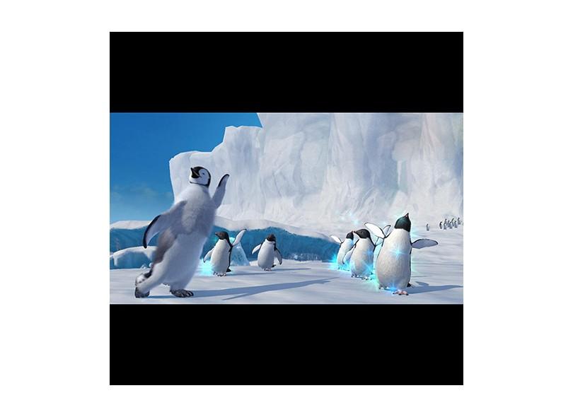 Jogo Happy Feet 2 Warner Bros PS3