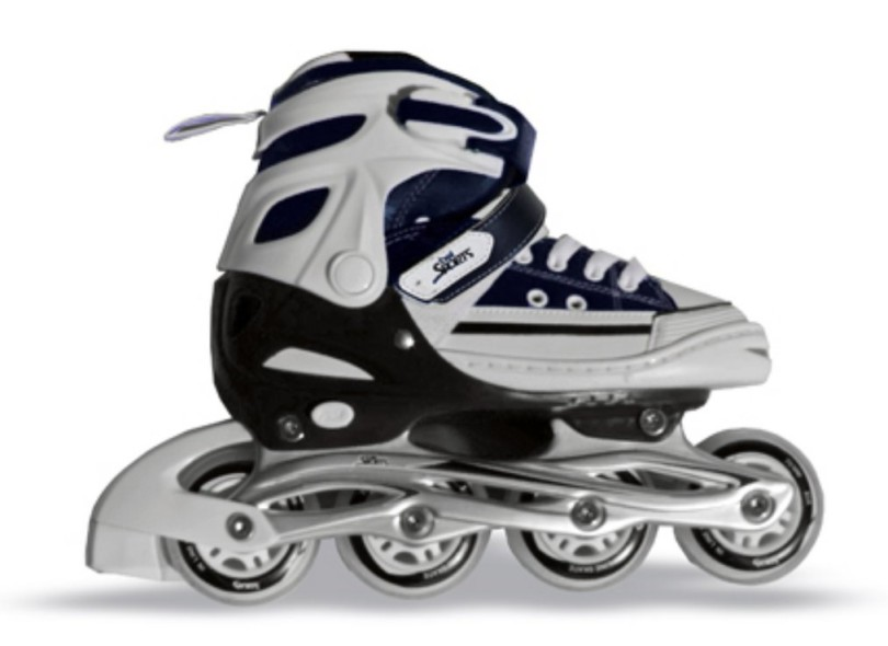 Patins All Style Street Bel Sports