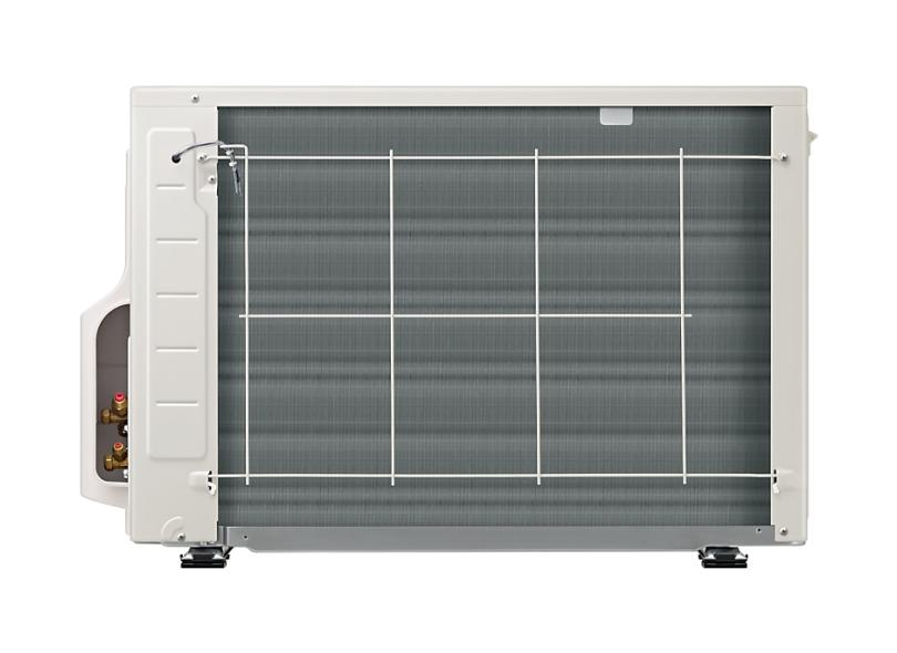 Ar-Condicionado Split Hi Wall Samsung 18000 BTUs Inverter Controle Remoto Quente/Frio AR18TVHZDWKNAZ