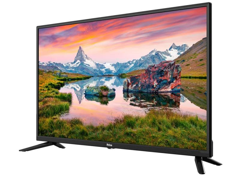 "Smart TV TV LED 39 "" Philco PTV39G60S 2 HDMI"