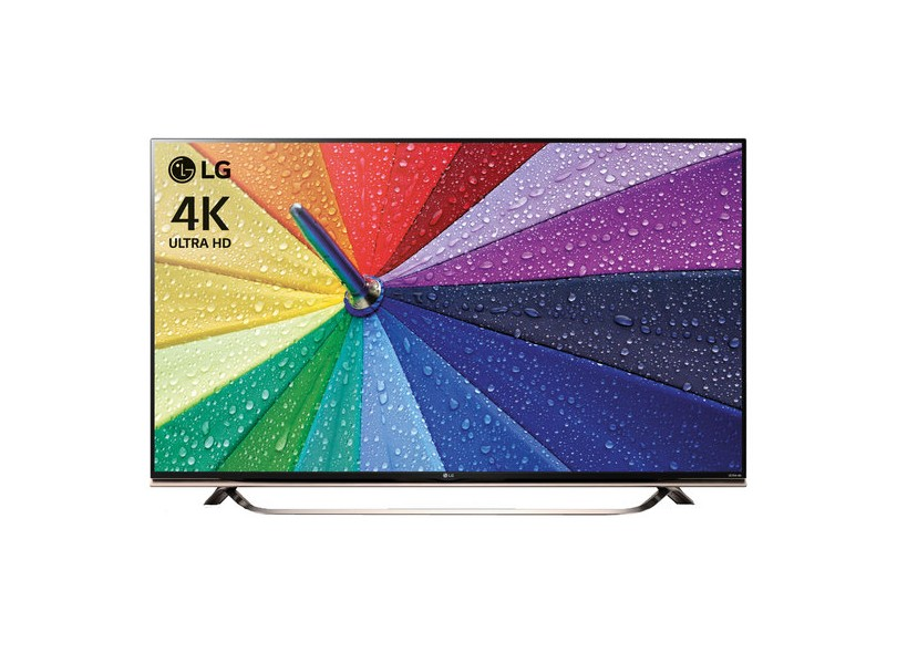 "TV LED 65 "" Smart TV LG 3D 4K 65UF8500"