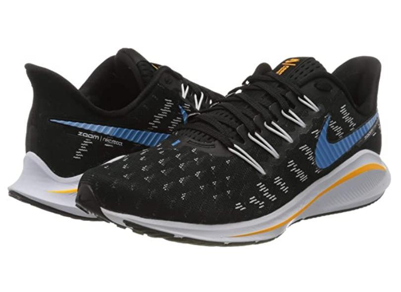 Tênis Nike Masculino Corrida Air Zoom Vomero 14