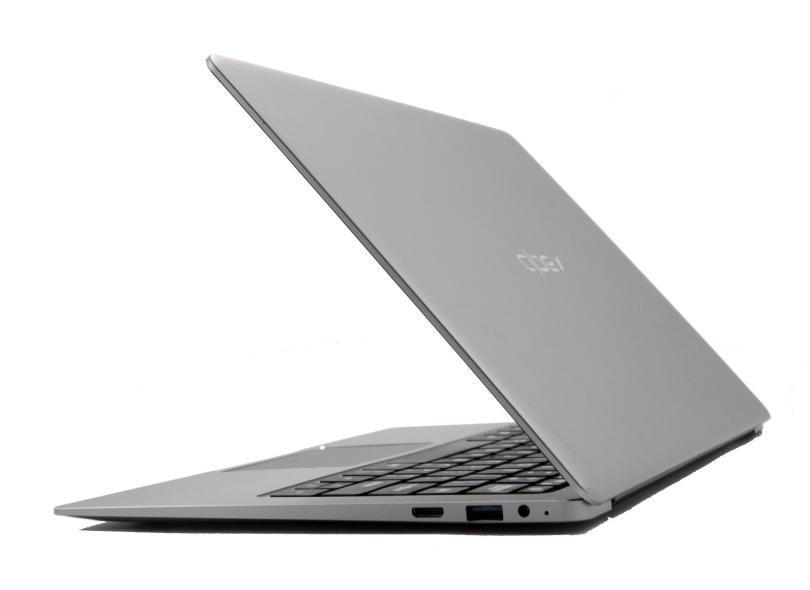 "Notebook Qbex Intel Celeron N3350 2 GB de RAM 32.0 GB 13 "" Full Windows 10 K131"