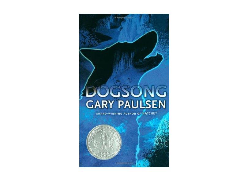 Dogsong - Gary Paulsen - 9781416939191