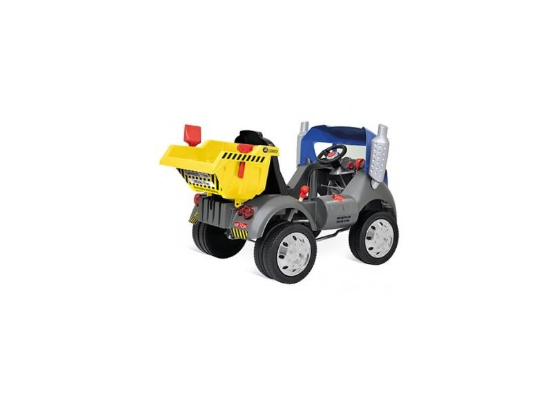 Mini Caminhão Bandeirante Brutus 472
