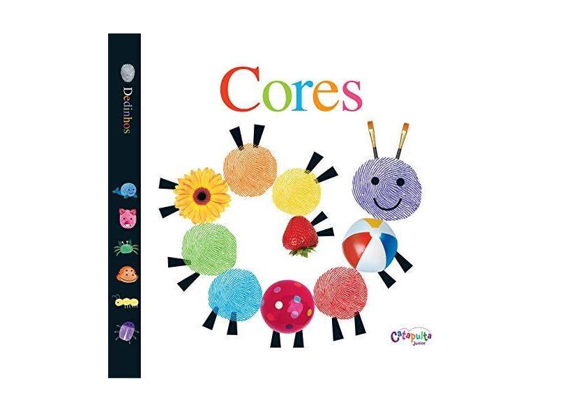 Cores - Powell, Sarah;ryan, Jo;tinsley, Pip; - 9789876374521
