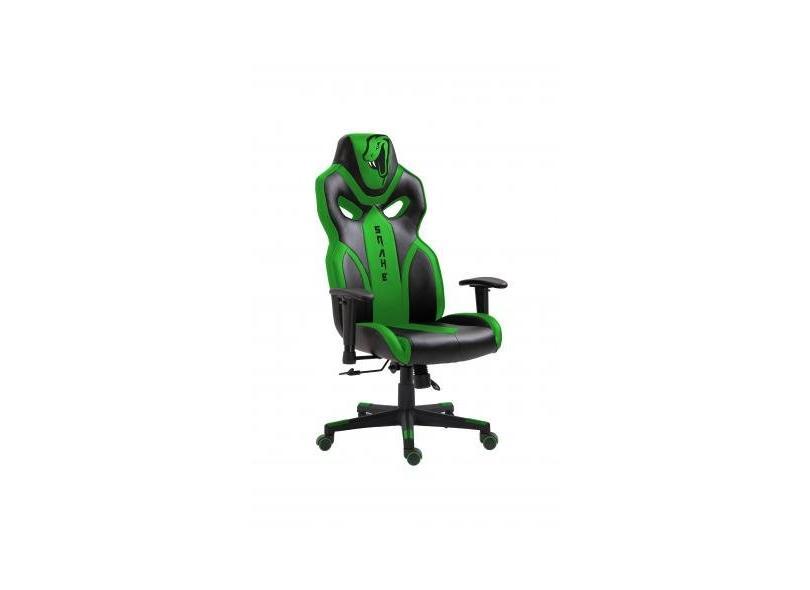 Cadeira Gamer Reclinável Python Snake Gaming