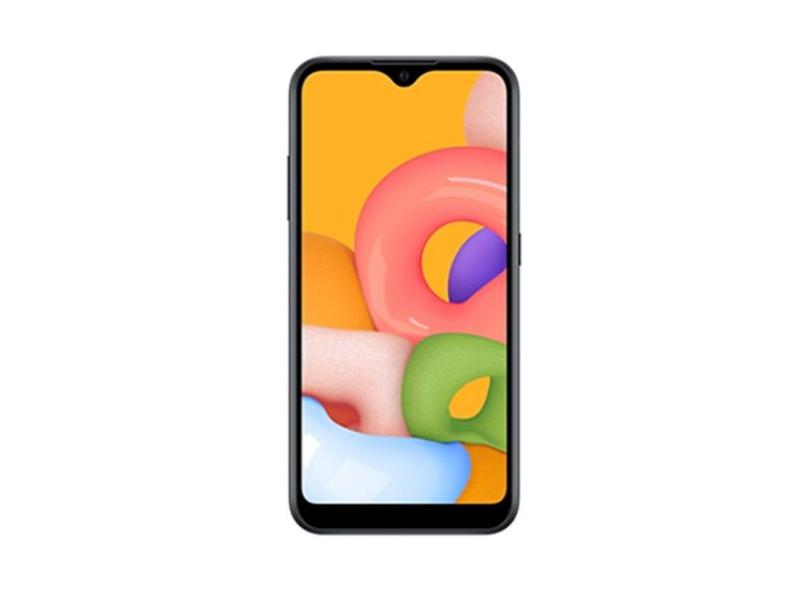 Smartphone Samsung Galaxy A01 32GB Android 10