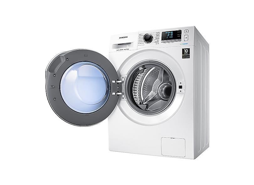 Lava e Seca Samsung Eco Bubble 11.0 kg WD6000 WD11J64E4AW