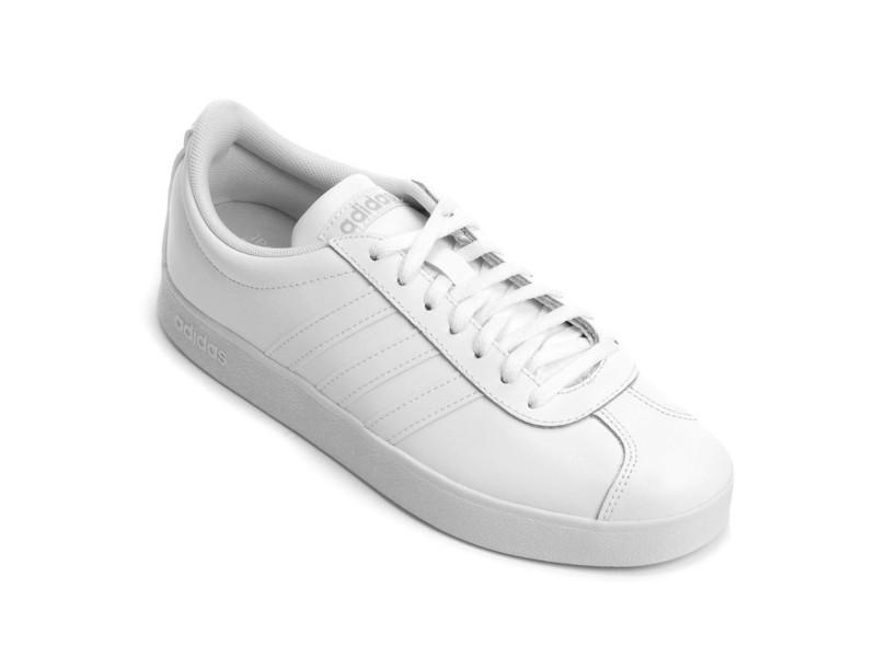 Tênis Adidas Feminino Casual Vl Court 2.0