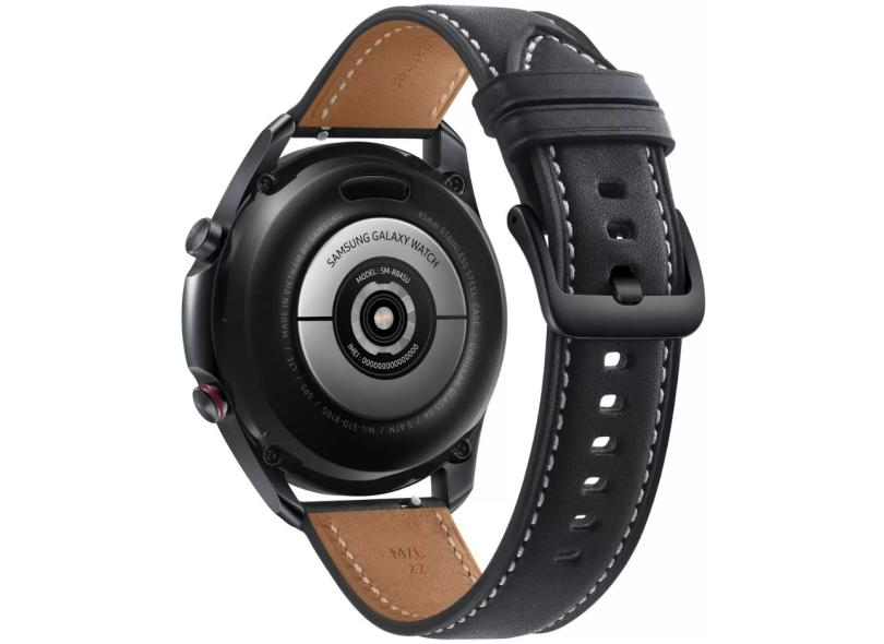 Smartwatch Samsung Galaxy Watch3 LTE 4G 45.0 mm