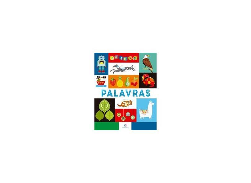 "Palavras - ""ciranda Cultural"" - 9788538082361"