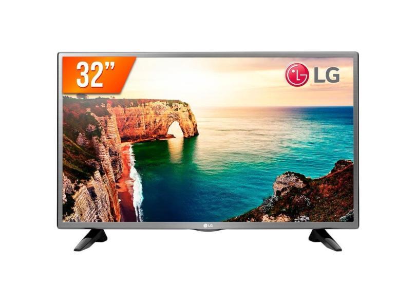 "TV LED 32 "" LG 32LT330HBSB 2 HDMI"