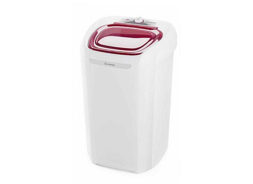 Lavadora Semiautomática Wanke 12 kg Priscila