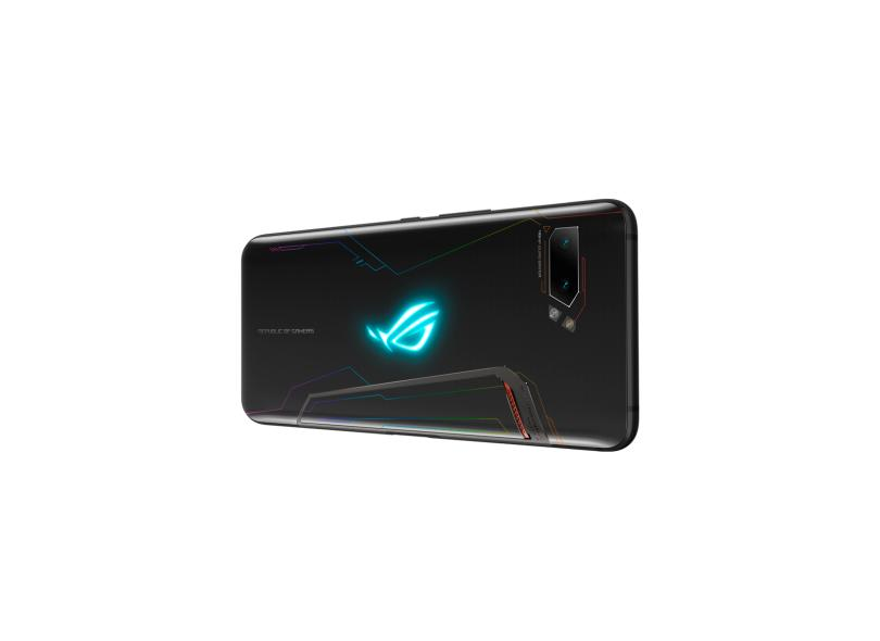 Smartphone Asus ROG Phone II 128GB 2 Chips Android 9.0 (Pie)