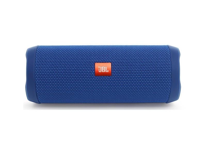 Caixa de Som Bluetooth JBL Flip 4 8 W