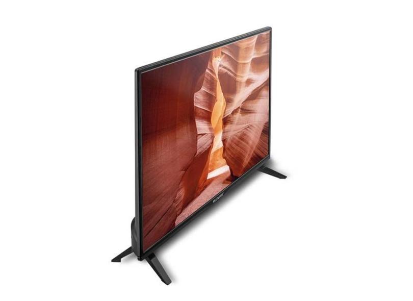 """TV LED 32 """" Multilaser TL017 2 HDMI"""