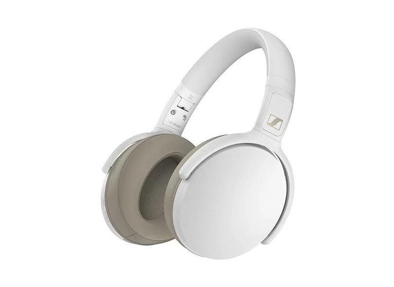 Fone de Ouvido Bluetooth com Microfone Sennheiser HD 350BT