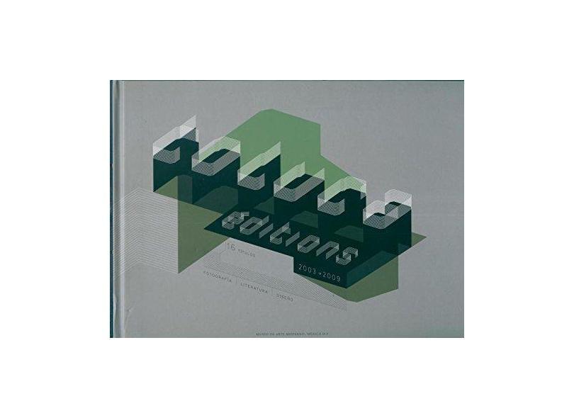 Toluca. 2003 - 2009 - Alexis Fabry - 9786077515289
