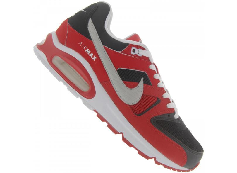 Tênis Nike Masculino Casual Air Max Command