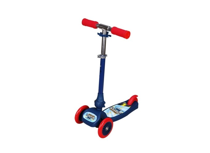 Patinete Zoop Toys Scooter Net Racing Club