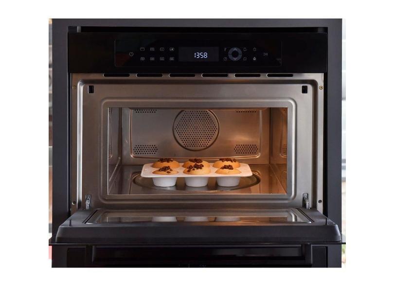Micro-ondas de Embutir Cuisinart 38 l 4092740201