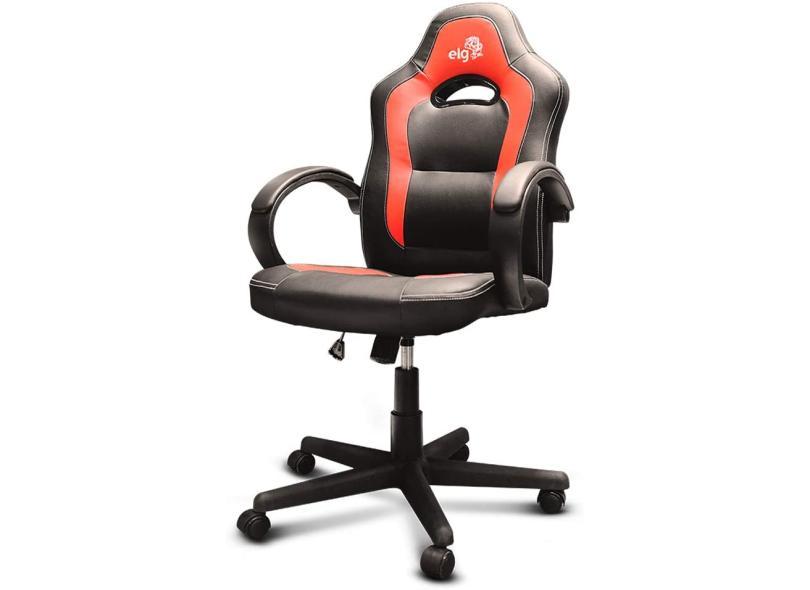 Cadeira Gamer Reclinável CH03RD ELG
