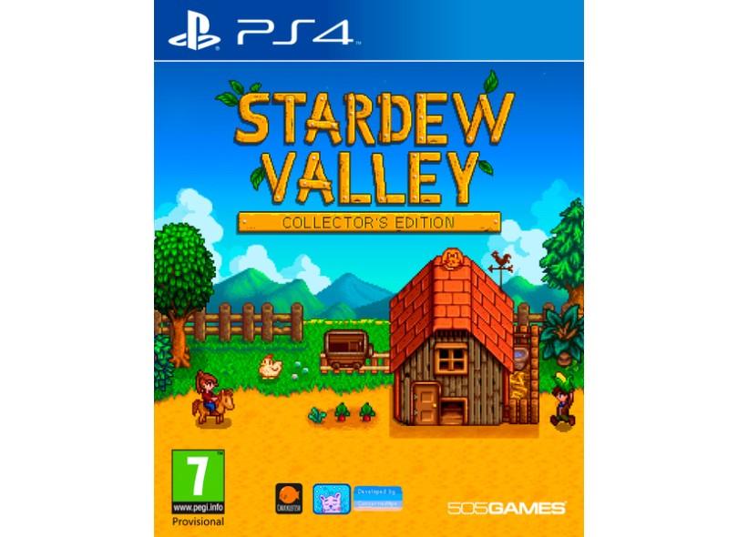 Jogo Stardew Valley PS4 Chucklefish