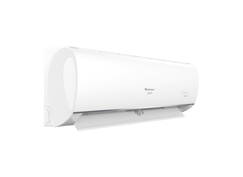 Ar Condicionado Split Hi Wall Springer Midea AirVolution Inverter 12000 BTUs Inverter Controle Remoto Frio 42MACT12S5 38TCA12S5