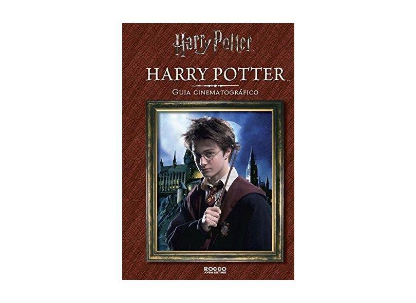 Harry Potter - Guia Cinematográfico - Baker, Felicity - 9788579803390