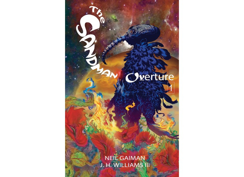 Sandman - Prelúdio - Gaiman, Neil - 9788583680482