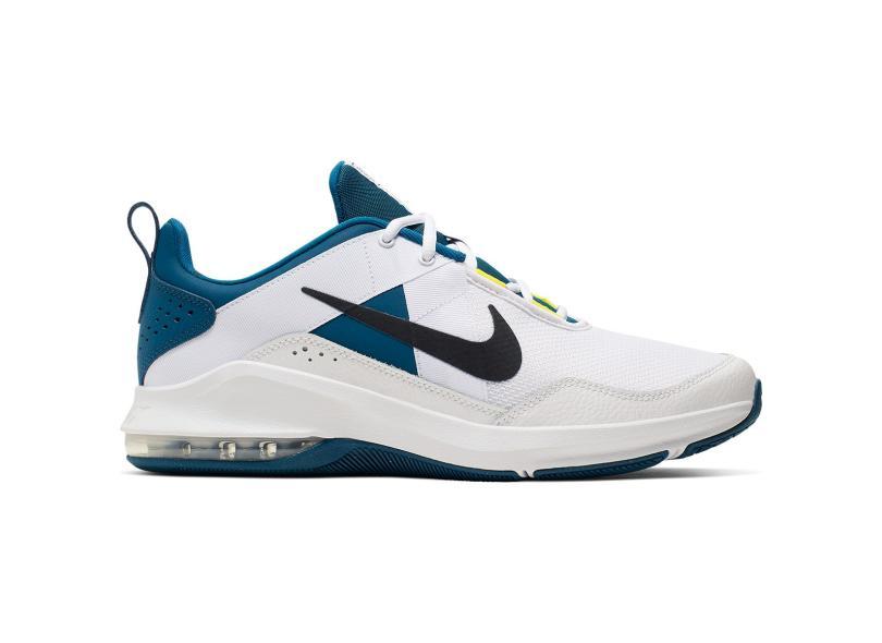 Tênis Nike Masculino Academia Air Max Alpha Trainer 2