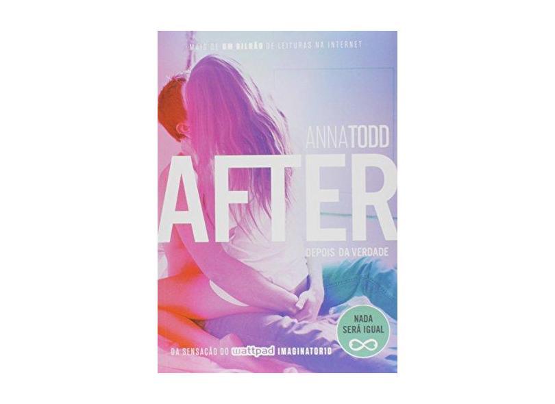 After 2 - Depois da Verdade - Todd, Anna - 9788565530842