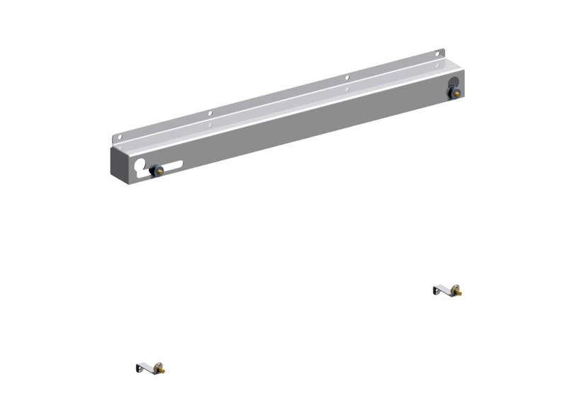 """Suporte Para TV LCD/LED/Plasma até 50"""" SPLA007 EXT SL ELG"""