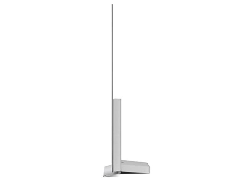 "Smart TV TV OLED 65 "" LG ThinQ AI 4K HDR OLED65C1PSA 4 HDMI"