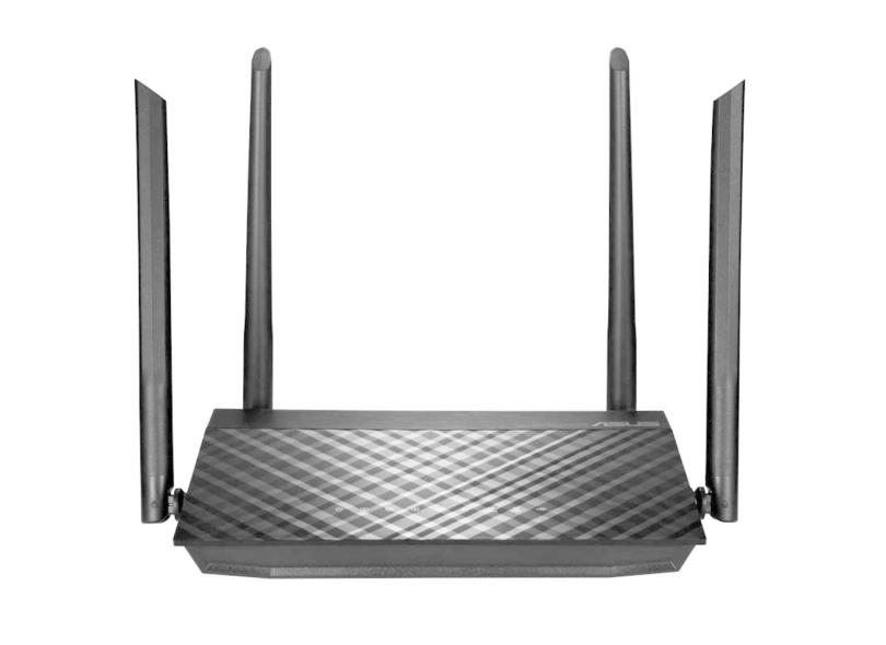 Roteador Wireless 600 Mbps 867 Mbps RT-AC59U - Asus
