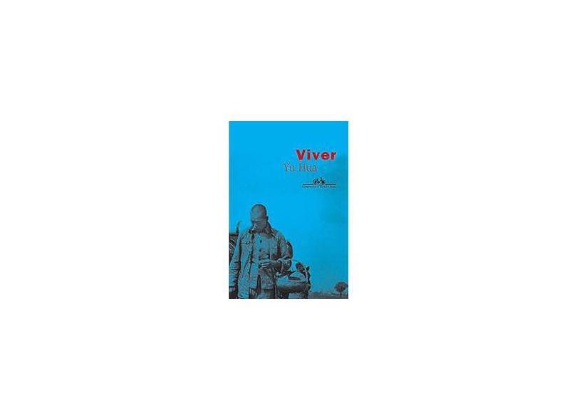 Viver - Hua, Yu - 9788535912357