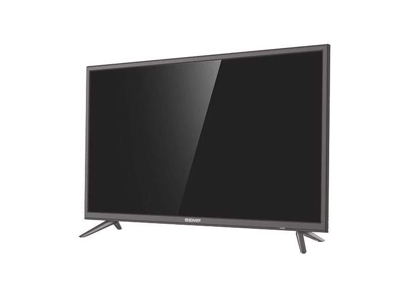 "Smart TV TV LED 43 "" Semp Toshiba Full Netflix L43S3900FS 2 HDMI"