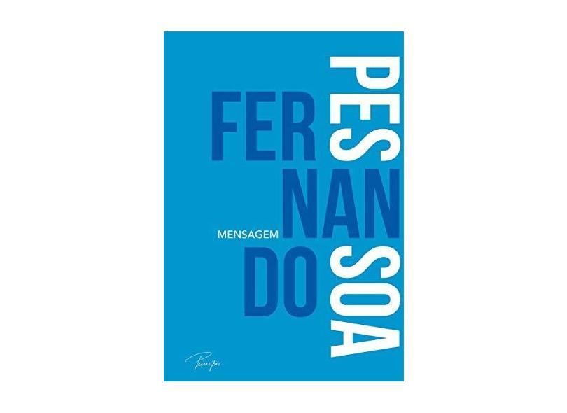Mensagem - Fernando Pessoa - 9788594318046
