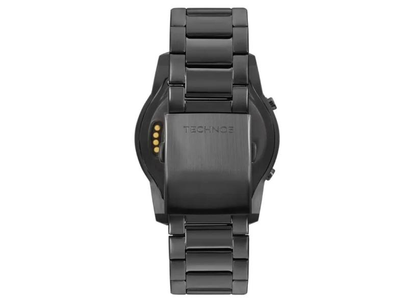 Smartwatch Technos Connect Duo P01AD/4P