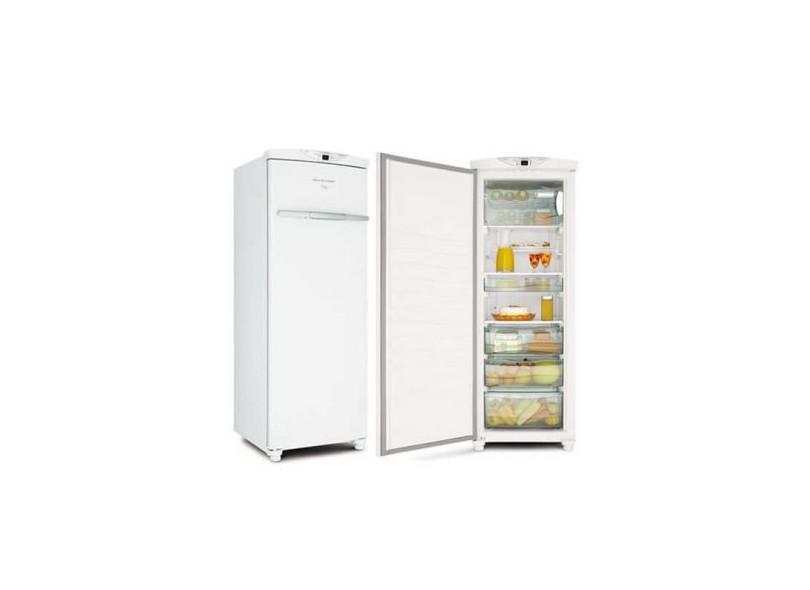 Freezer Vertical 2728 Litros Frost Free Brastemp BVR28HB