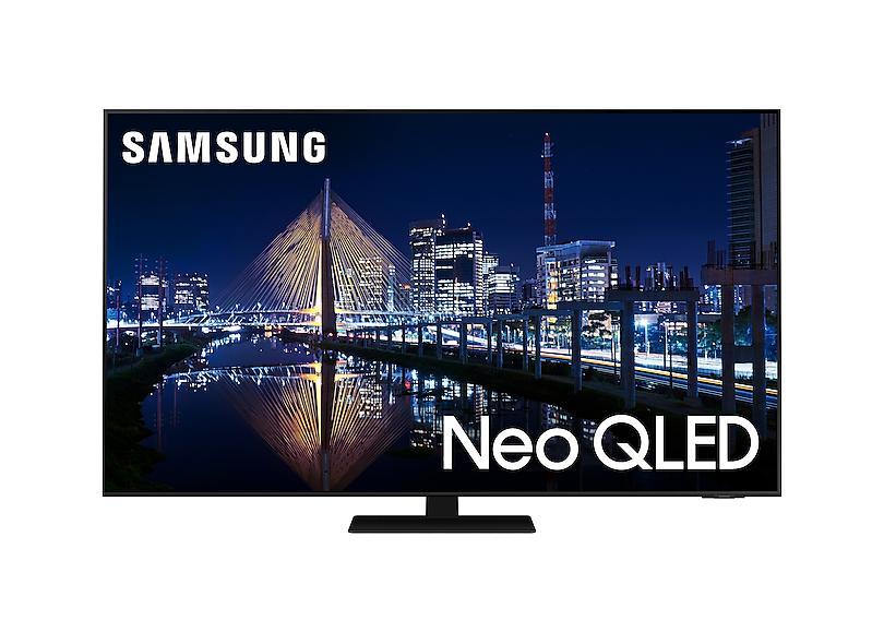 "Smart TV TV QLED 65 "" Samsung 4K HDR QN65QN85A 4 HDMI"